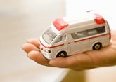 POINT02 交通事故治療・むち打ちの施術経験多数・むち打ち治療に強い